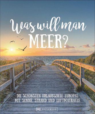Was will man Meer? - Anna Falkner  