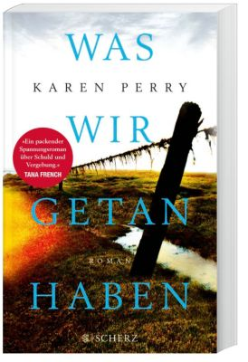 Was wir getan haben, Karen Perry
