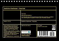 Waschbär - Niedlicher Allesfresser (Tischkalender 2019 DIN A5 quer) - Produktdetailbild 13