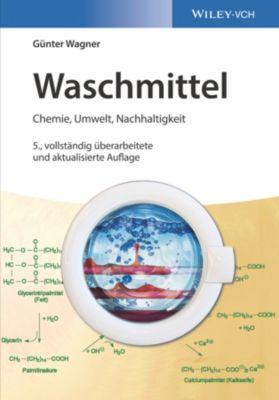 Waschmittel, Günter Wagner