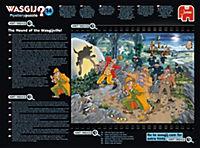Wasgij Mystery 14 - Der Hund von Wasgijville - 1000 Teile Puzzle - Produktdetailbild 2