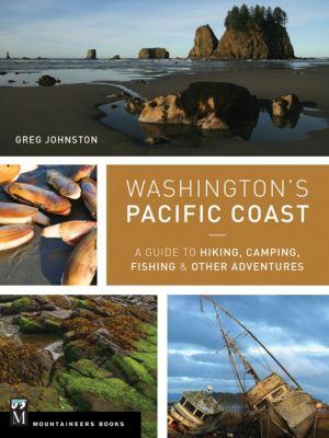 Washington's Pacific Coast, Greg Johnston