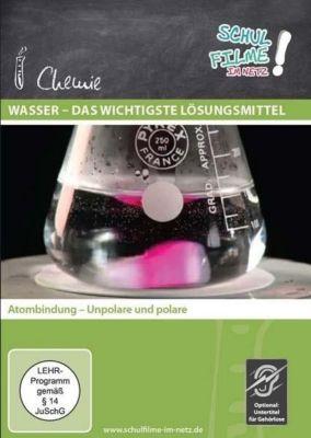 Wasser - das wichtigste Lösungsmittel, 1 DVD