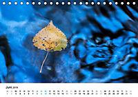 Wasser-Farben (Tischkalender 2019 DIN A5 quer) - Produktdetailbild 6