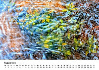 Wasser-Farben (Wandkalender 2019 DIN A2 quer) - Produktdetailbild 8