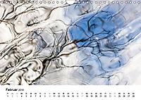 Wasser-Farben (Wandkalender 2019 DIN A4 quer) - Produktdetailbild 2