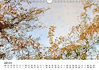 Wasser-Farben (Wandkalender 2019 DIN A4 quer) - Produktdetailbild 7