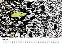 Wasser-Farben (Wandkalender 2019 DIN A4 quer) - Produktdetailbild 5