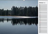 Wasser Flächen (Wandkalender 2019 DIN A2 quer) - Produktdetailbild 10