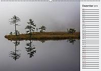 Wasser Flächen (Wandkalender 2019 DIN A2 quer) - Produktdetailbild 12