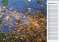 Wasser Flächen (Wandkalender 2019 DIN A3 quer) - Produktdetailbild 9