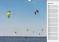 Wasser Flächen (Wandkalender 2019 DIN A3 quer) - Produktdetailbild 6