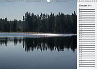 Wasser Flächen (Wandkalender 2019 DIN A3 quer) - Produktdetailbild 10