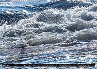 Wasser - Leben-Kraft-Stille-Bewegung (Wandkalender 2019 DIN A3 quer) - Produktdetailbild 3