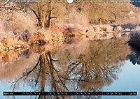 Wasser - Leben-Kraft-Stille-Bewegung (Wandkalender 2019 DIN A3 quer) - Produktdetailbild 4