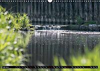 Wasser - Leben-Kraft-Stille-Bewegung (Wandkalender 2019 DIN A3 quer) - Produktdetailbild 7