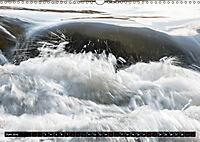 Wasser - Leben-Kraft-Stille-Bewegung (Wandkalender 2019 DIN A3 quer) - Produktdetailbild 6