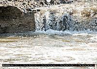 Wasser - Leben-Kraft-Stille-Bewegung (Wandkalender 2019 DIN A3 quer) - Produktdetailbild 11