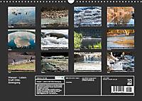 Wasser - Leben-Kraft-Stille-Bewegung (Wandkalender 2019 DIN A3 quer) - Produktdetailbild 13