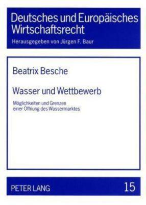Wasser und Wettbewerb, Beatrix Besche