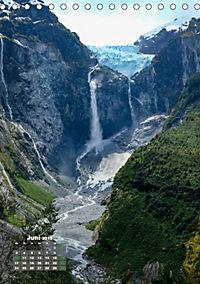 Wasserfälle aus aller Welt (Tischkalender 2019 DIN A5 hoch) - Produktdetailbild 6