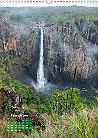 Wasserfälle aus aller Welt (Wandkalender 2019 DIN A3 hoch) - Produktdetailbild 2