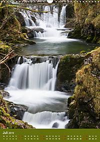 Wasserfälle im bayerischen Oberland (Wandkalender 2019 DIN A3 hoch) - Produktdetailbild 7