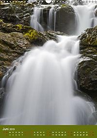 Wasserfälle im bayerischen Oberland (Wandkalender 2019 DIN A3 hoch) - Produktdetailbild 6