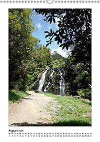Wasserfälle Neuseelands (Wandkalender 2019 DIN A3 hoch) - Produktdetailbild 8
