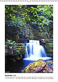 Wasserfälle Neuseelands (Wandkalender 2019 DIN A3 hoch) - Produktdetailbild 12