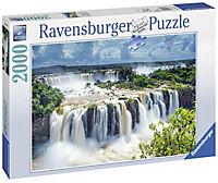 Wasserfälle von Iguazu. Puzzle 1500-3000 Teile - Produktdetailbild 1