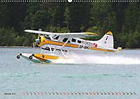 Wasserflugzeuge - Fliegende Exoten (Wandkalender 2019 DIN A2 quer) - Produktdetailbild 1