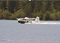 Wasserflugzeuge - Fliegende Exoten (Wandkalender 2019 DIN A2 quer) - Produktdetailbild 2