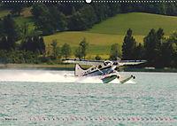 Wasserflugzeuge - Fliegende Exoten (Wandkalender 2019 DIN A2 quer) - Produktdetailbild 3