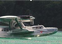 Wasserflugzeuge - Fliegende Exoten (Wandkalender 2019 DIN A2 quer) - Produktdetailbild 11
