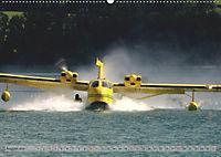 Wasserflugzeuge - Fliegende Exoten (Wandkalender 2019 DIN A2 quer) - Produktdetailbild 8