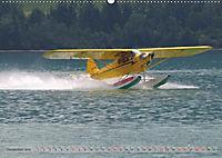 Wasserflugzeuge - Fliegende Exoten (Wandkalender 2019 DIN A2 quer) - Produktdetailbild 12