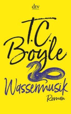 Wassermusik, T. C. Boyle