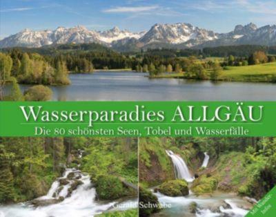 Wasserparadies Allgäu - Gerald Schwabe |