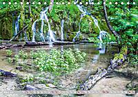 Wasserparadies Plitvicer Seen (Tischkalender 2019 DIN A5 quer) - Produktdetailbild 3