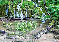 Wasserparadies Plitvicer Seen (Wandkalender 2019 DIN A3 quer) - Produktdetailbild 3