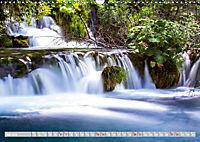 Wasserparadies Plitvicer Seen (Wandkalender 2019 DIN A3 quer) - Produktdetailbild 7