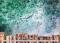 Wasserparadies Plitvicer Seen (Wandkalender 2019 DIN A2 quer) - Produktdetailbild 2