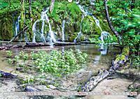Wasserparadies Plitvicer Seen (Wandkalender 2019 DIN A2 quer) - Produktdetailbild 3