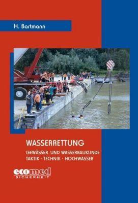 Wasserrettung, Hubertus Bartmann