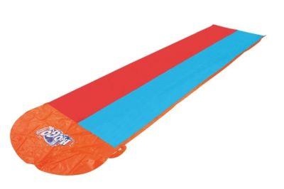 Wasserrutsche H20 Go Double Slide, 549x138cm