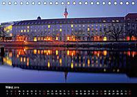 Wasserspiegelungen in Berlin (Tischkalender 2019 DIN A5 quer) - Produktdetailbild 3