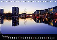 Wasserspiegelungen in Berlin (Tischkalender 2019 DIN A5 quer) - Produktdetailbild 2