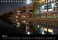 Wasserspiegelungen in Berlin (Tischkalender 2019 DIN A5 quer) - Produktdetailbild 5