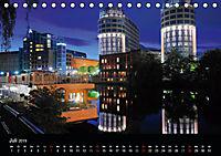 Wasserspiegelungen in Berlin (Tischkalender 2019 DIN A5 quer) - Produktdetailbild 7